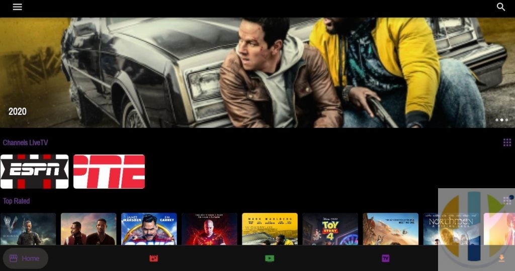 Movie 24 APK Firestick Playstore Android Movies TV Shows