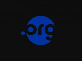 org domain