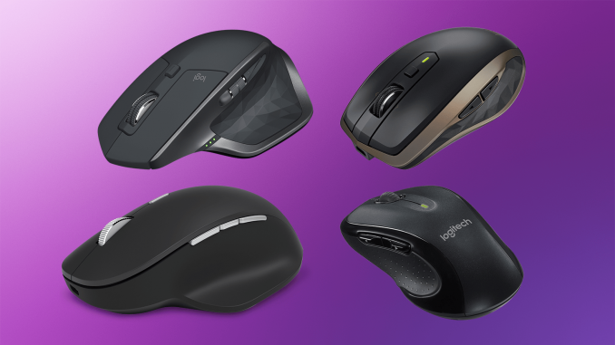 Best Wireless Mouse of 2020 – Top 6 Wireless Mice Clicking Right Away!