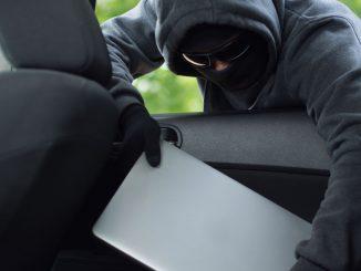 laptop thief