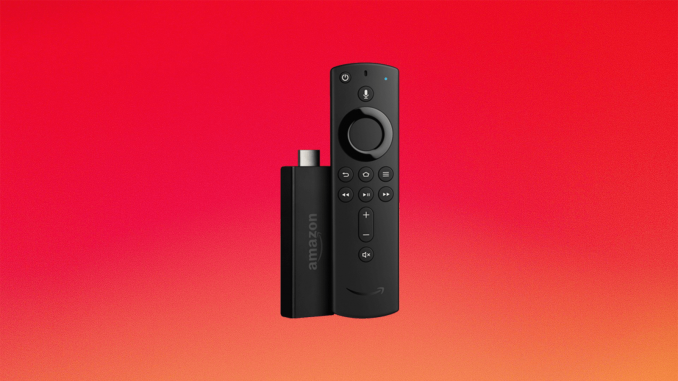 How to Set Up a VPN on Amazon Firestick & Fire TV