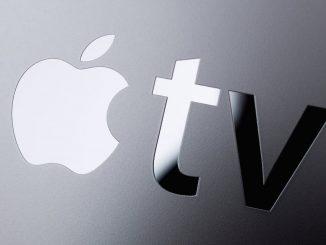 Apple TV Device Logo