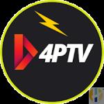 D4PTV Premium IPTV APK Logo