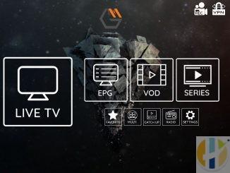 Game Masters IPTV APK