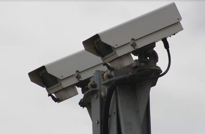 cctv cameras surveillance