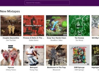 RIAA's Misuse of the DMCA Can't Go Unpunished, Spinrilla Tells Court