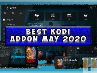 best kodi addon may 2020