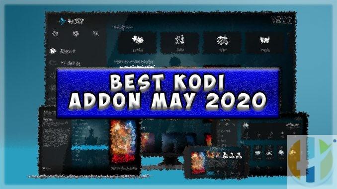 best kodi addon may 2020