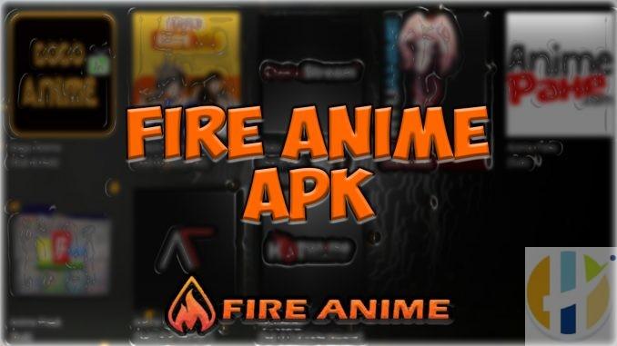 Fire Anime APK Android Firestick NVIDIA Shield