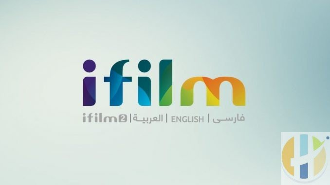 iFilm Arabic Persian English Movies Firestick TV NVidia Shield