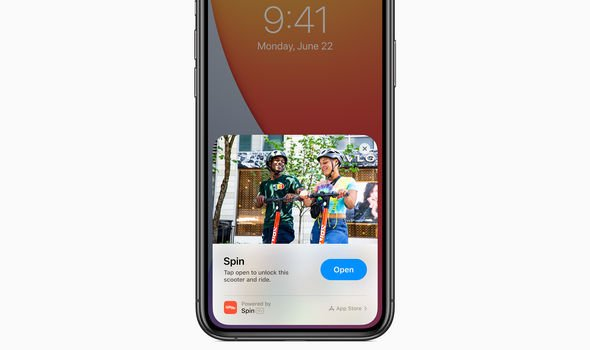 iOS 14 Homescreen Update Widgets New Features Apple Maps