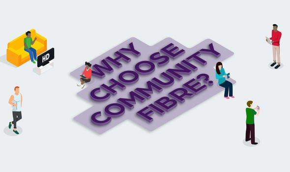 BT Virgin Media Fibre Broadband Internet Hyperoptic YouFibre CommunityFibre Home Internet WiFi