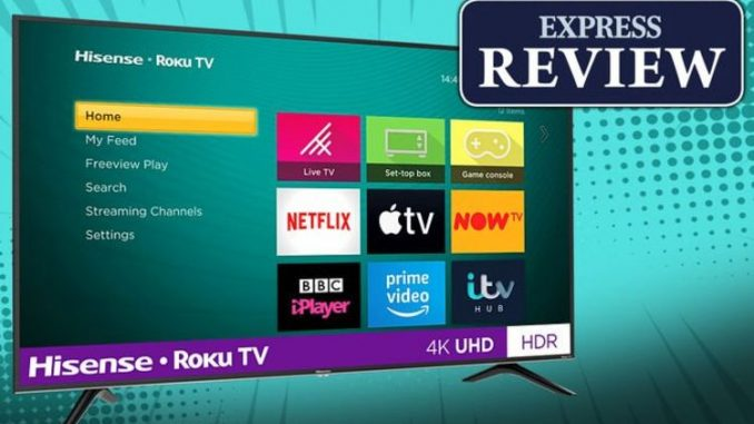 Roku TV review: amazing software and amazing price tag set this apart