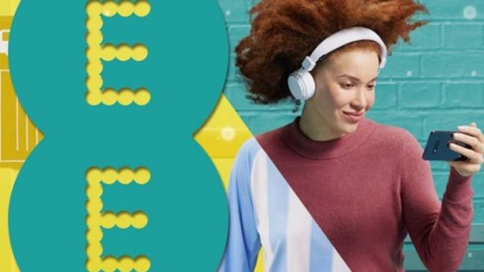 EE customers can get 50% off their bill but this money-saving deal ends today