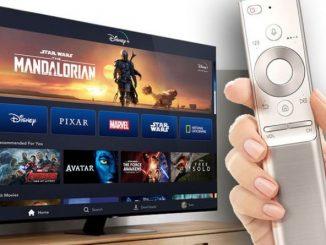 Samsung 4K Smart TVs get a crucial update that'll please film fans