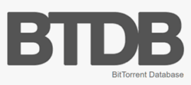 BTDB logo