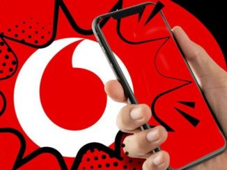 Vodafone: crucial deadline to get free mobile data is almost here