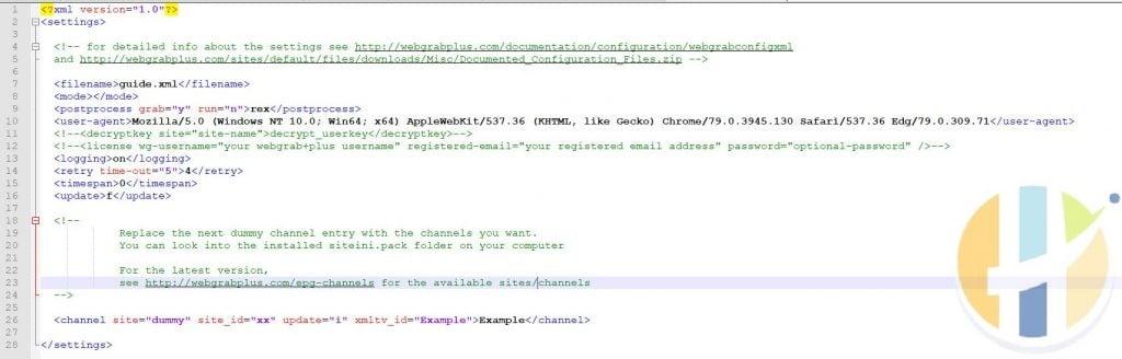 WebGrab++.config default