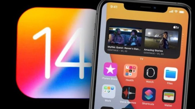 iOS 14 brings long-awaited Android feature to iPhone and much more