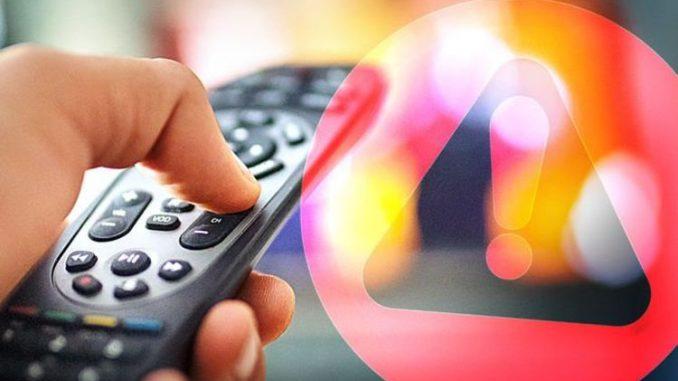 Kodi shutdown: Police threaten to record your location when streaming