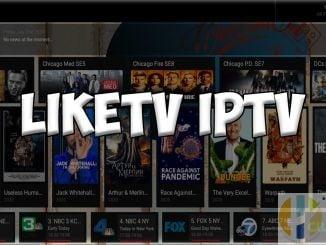 LIKETV IPTV