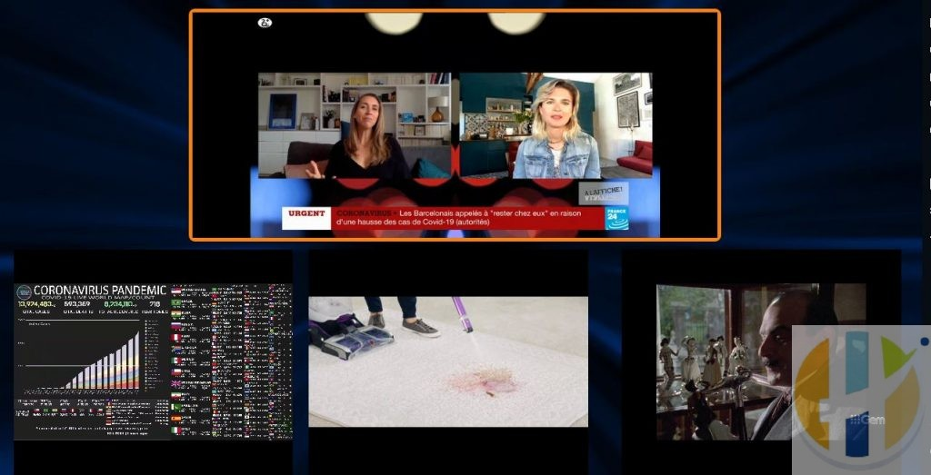 Pro IPTV Streams Multi Channel