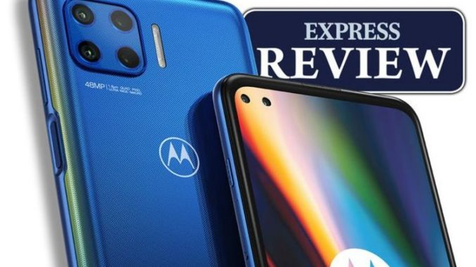Motorola Moto G 5G Plus review: This phone proves why its Android rivals cost far too much