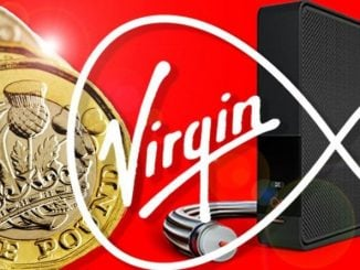 Some Virgin Media broadband users offered a far cheaper way to get online