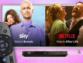 This blockbuster new Sky TV upgrade could save you over £200
