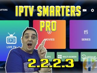 iptv smarters pro 2.2.2.3