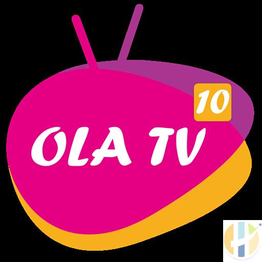 OLA TV 10 APK Live Tv IPTV made easy and free