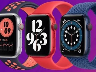 Apple Watch Series 6 announced: UK price, release date, new features