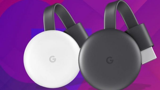 Android TV dongle: we finally have new details on Chromecast follow-up