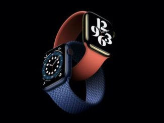 Apple Watch Series 6 revealed with blood oxygen checks, battery boost