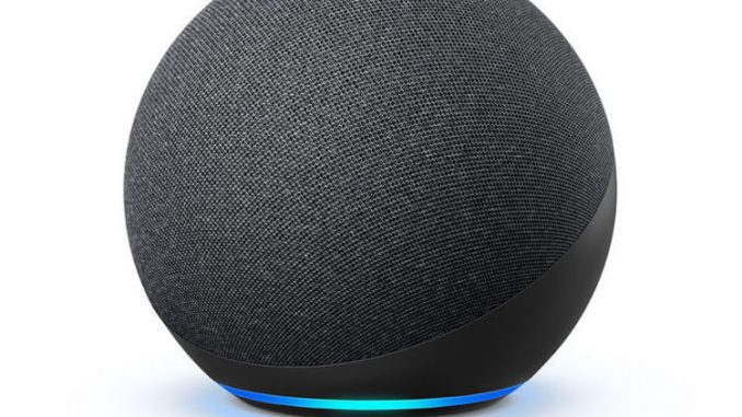New Amazon Echo revealed with ball-shaped design and improved sound