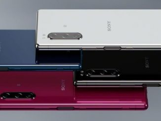 New Sony Xperia will be revealed tomorrow and one vital upgrade has just been confirmed