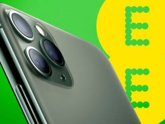 Now more iPhone fans can get the ultimate upgrade from EE