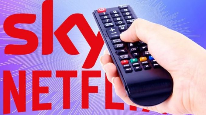 Sky TV and Netflix face new rival with a feature they cannot match