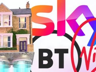 Sky, Virgin and BT broadband eclipsed on price but only if you make a drastic change