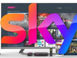 Sky just announced a NOW TV price cut that you won't want to miss