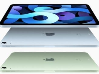 Stunning new Apple iPad Air has iPad Pro features without the premium price