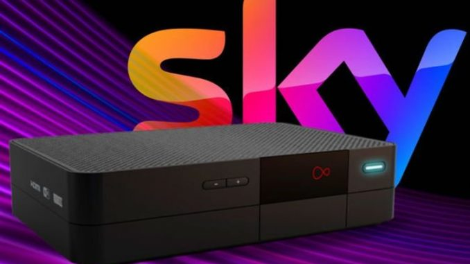 Virgin Media TV V6 finally catches up with Sky TV with its new update
