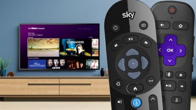 You don't need a Sky Q or Roku TV to stream FREE movies and TV anymore