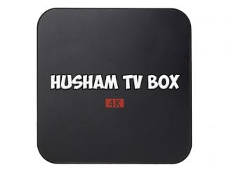 Husham TV BOX