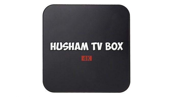 Husham TV BOX