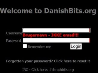 danishbits