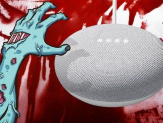 Google Home users need try these fa-BOO-lous Halloween tricks