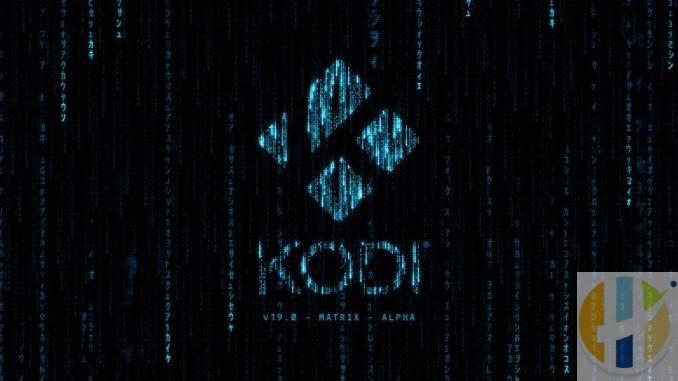 Kodi_v19.0_Matrix_Alpha
