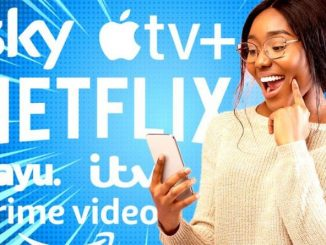 New streaming app brings together Sky TV, Netflix, BBC iPlayer, Prime