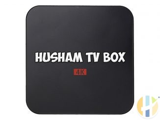 Husham Android TV BOX